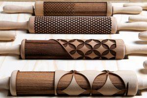 Rouleaux pâtisserie - Milan Design Week - Rollware - Altered Appliances - Willem de Kooning Academy - Piet Zwart Institute 3