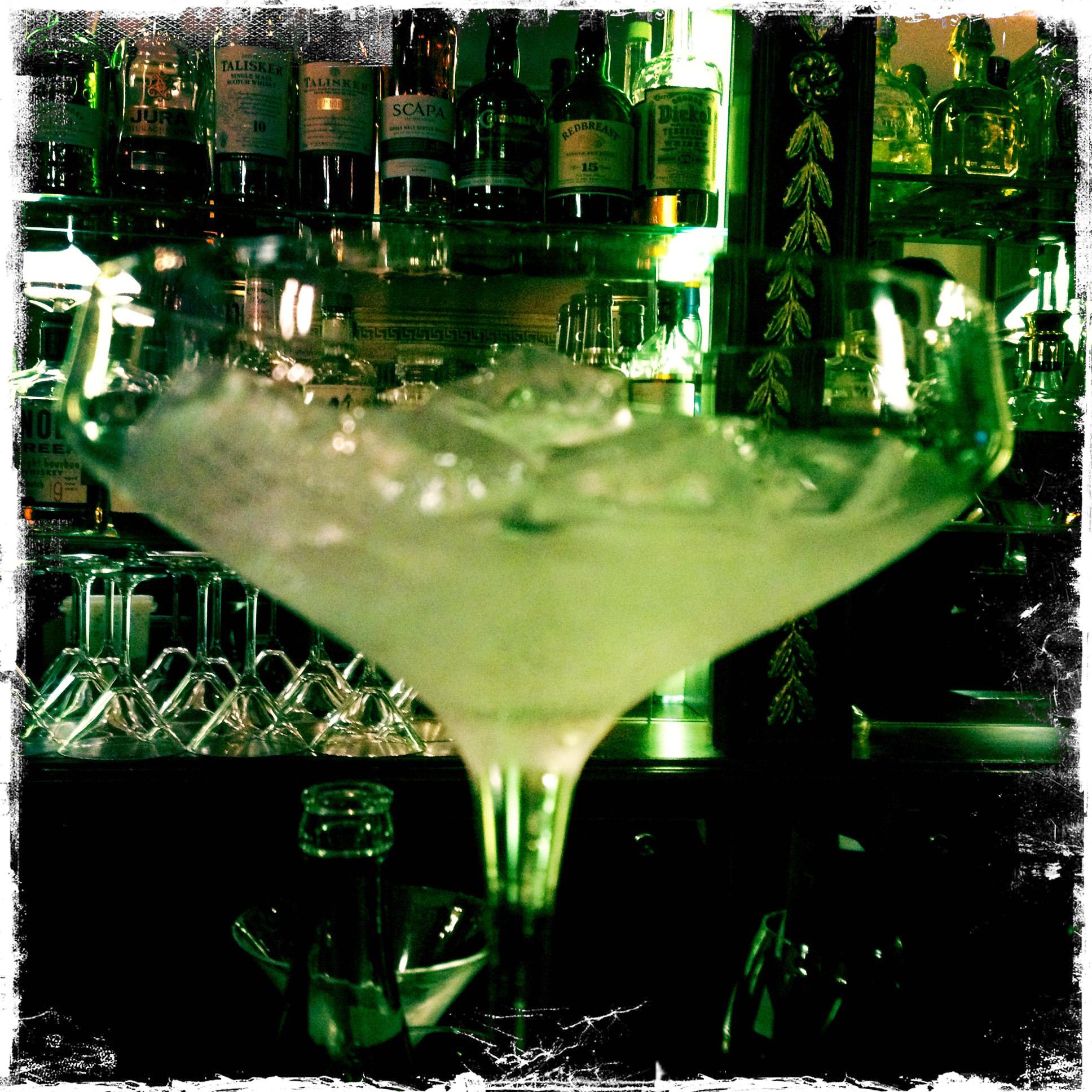Cocktail - L'Hôtel - Laurent Beley 2