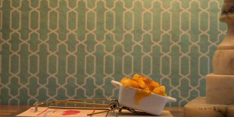 Food design - Gourmet Mouse Traps - Photographs - Davide Luciano - Claudia Ficca 10