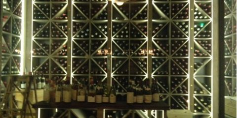 """Restaurant """"Les Climats"""" - Julien Boscus - Paris 7ème"""