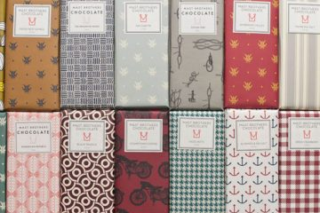 Mast Brothers - Chocolate - Artisanat - Brooklyn