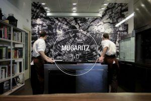 Expérience culinaire - Food spray - Restaurant espagnol Mugaritz - AZTI-Tecnalia