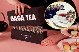 Créativité - Packagings - Thé - GAGA TEA - Nathalie Hallman