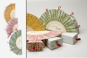 Créativité - Packagings - Thé - JAPENESE OCHA - Sose Ohanjanian