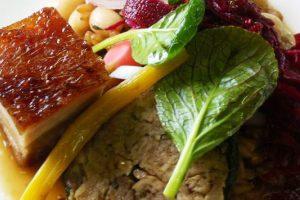 Déjeuner - Bistronomique Pickles - Nantes
