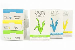Popcorn - Quinn - Design - Packaging - UX 5