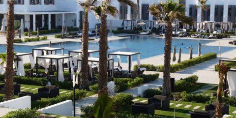 Hôtels : Sofitel Sea and Spa - Agadir - Maroc 4