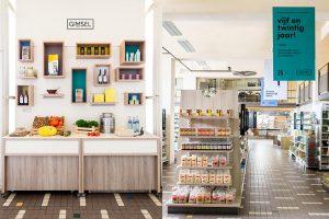 Supermarché Gimsel - Bio et authentique - Rotterdam