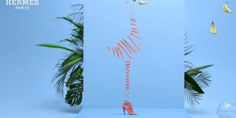Studio Vallée Duhamel - Hermès - vidéo