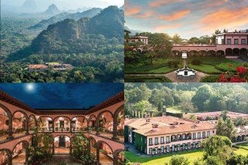 Hôtels & haciendas : Haciendo San Antonio - Mexique