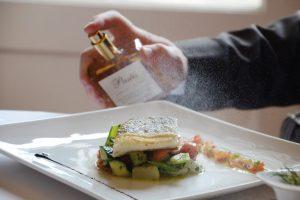 Sprays culinaires - Brumes Gourmandes - Jean-David Camus - Philippe Vançon 2