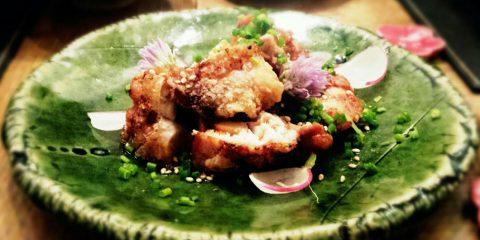 Restaurant japonais Momoka - Paris