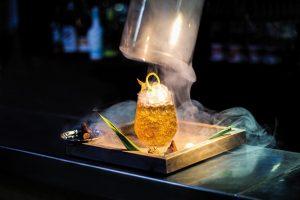 Photographies Paolo Pettigiani : Bar à cocktails Smile Tree - Turin