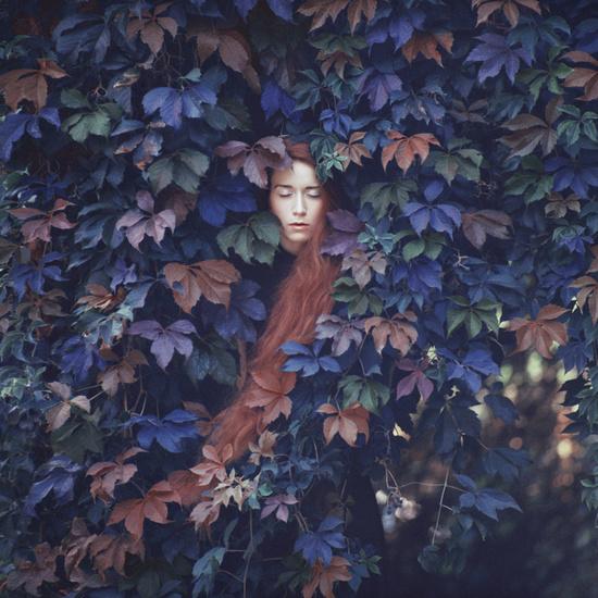 Portraits - Oleg Oprisco 8