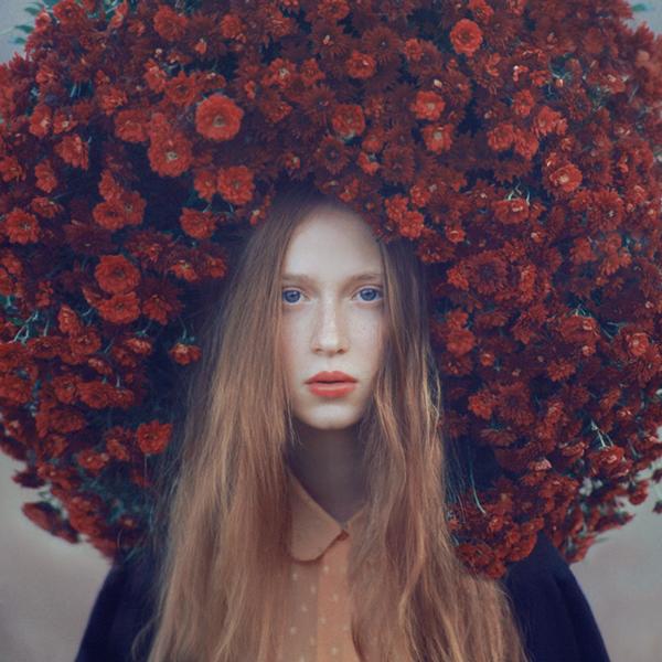 Portraits - Oleg Oprisco 6