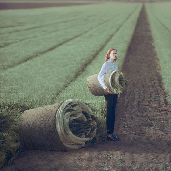 Portraits - Oleg Oprisco 5