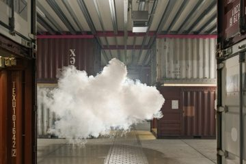 Machine à nuages - Berndnaut Smilde 6
