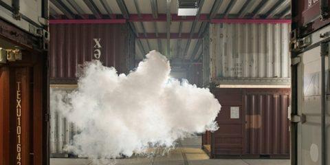 Machine à nuages - Berndnaut Smilde 6