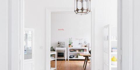 Concept Kitchen : cuisine modulable - Naber - Kilian Schindler