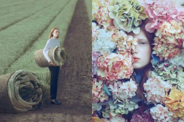 Portraits - Oleg Oprisco