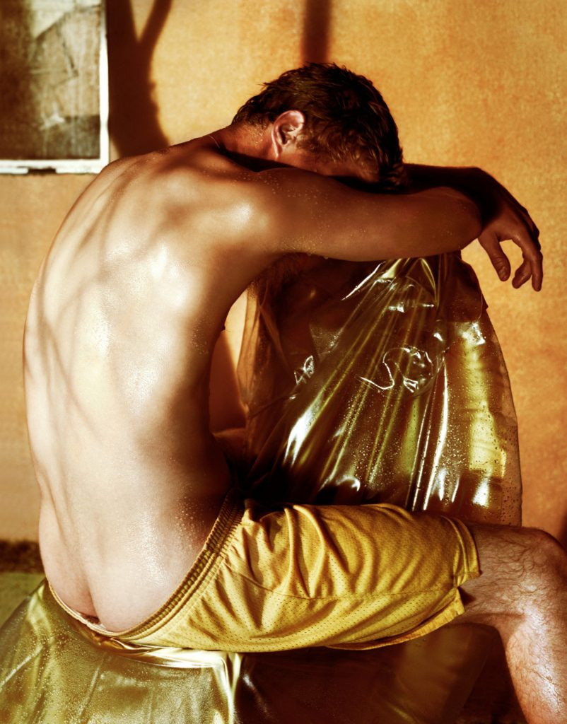 Photographies - GoldenBoys - Jeff Bark 4