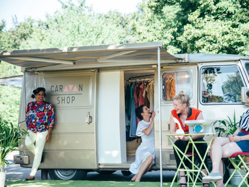 Trucks - Fashion - Caravan Shop