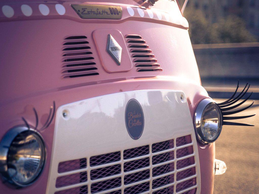 Trucks - Beauty - Le Boudoir des Cocottes 3