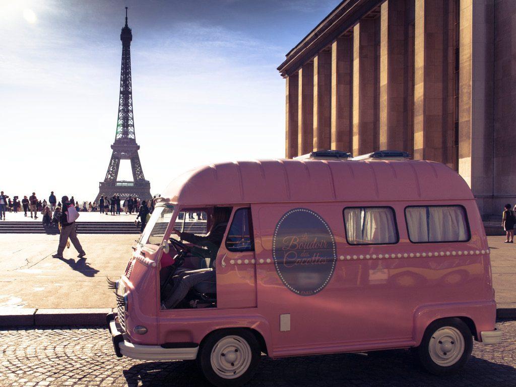 Trucks - Beauty - Le Boudoir des Cocottes 2