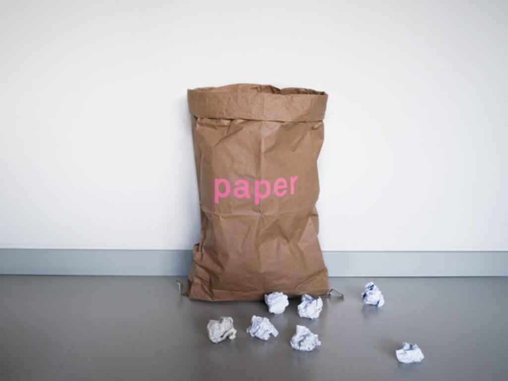 Sac papier - Kolor