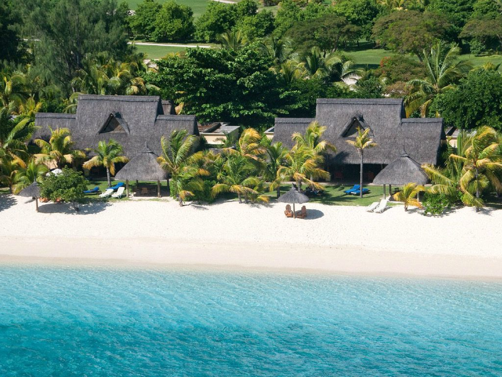 Golfs & Resorts : Paradis Hotel & Golf Club - Île Maurice 4