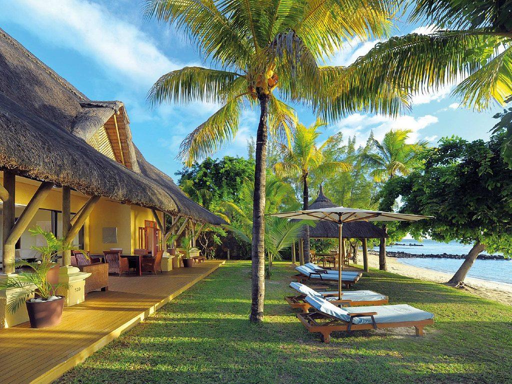 Golfs & Resorts : Paradis Hotel & Golf Club - Île Maurice 5