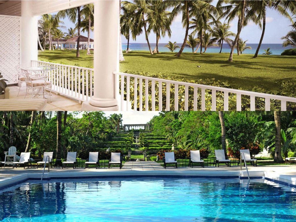 Golfs & Resorts : Ocean Club Golf - Bahamas 2
