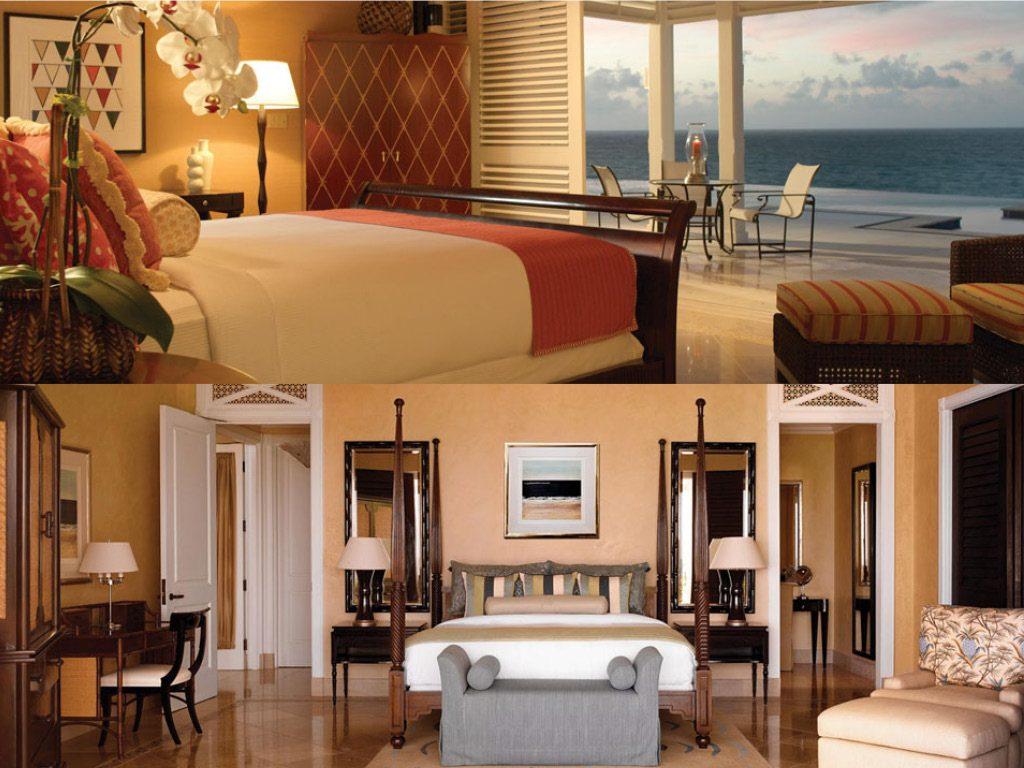 Golfs & Resorts : Ocean Club Golf - Bahamas 3