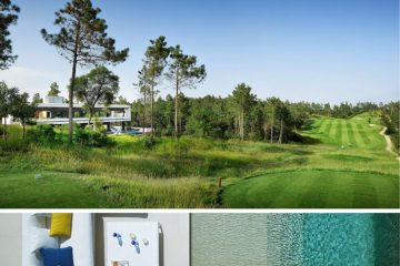 Golfs & Resorts : PGA Catalunya Resort - Espagne
