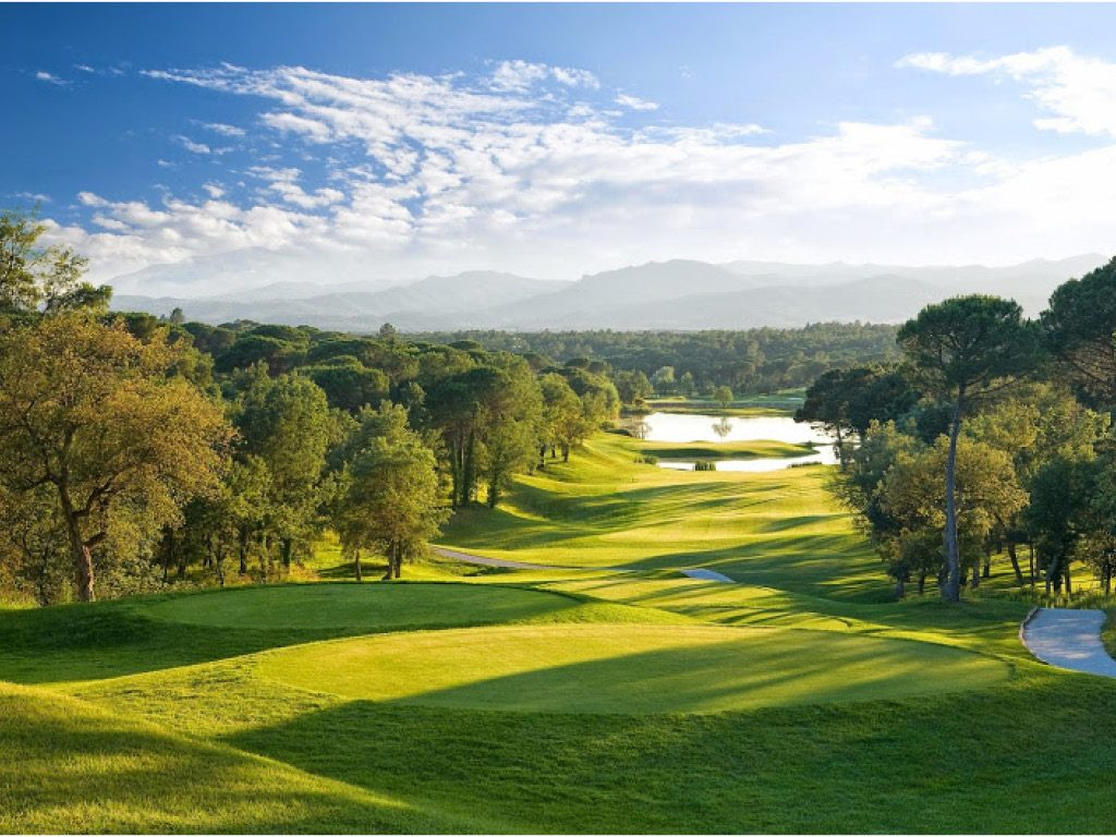 Golfs & Resorts : PGA Catalunya Resort - Espagne 2