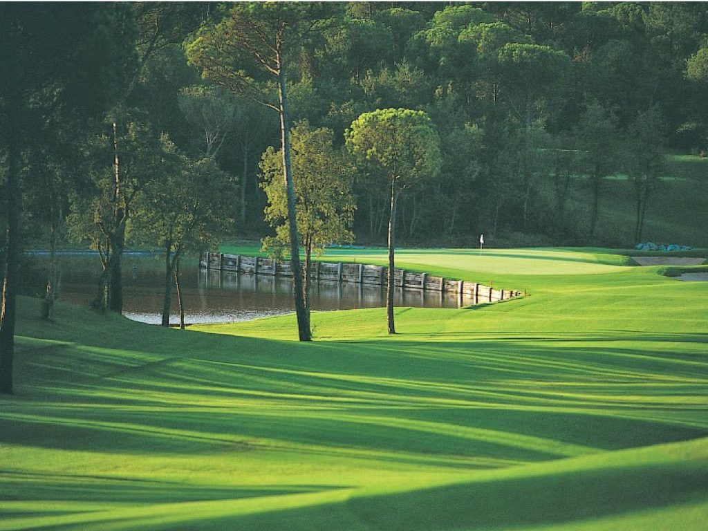 Golfs & Resorts : PGA Catalunya Resort - Espagne 3