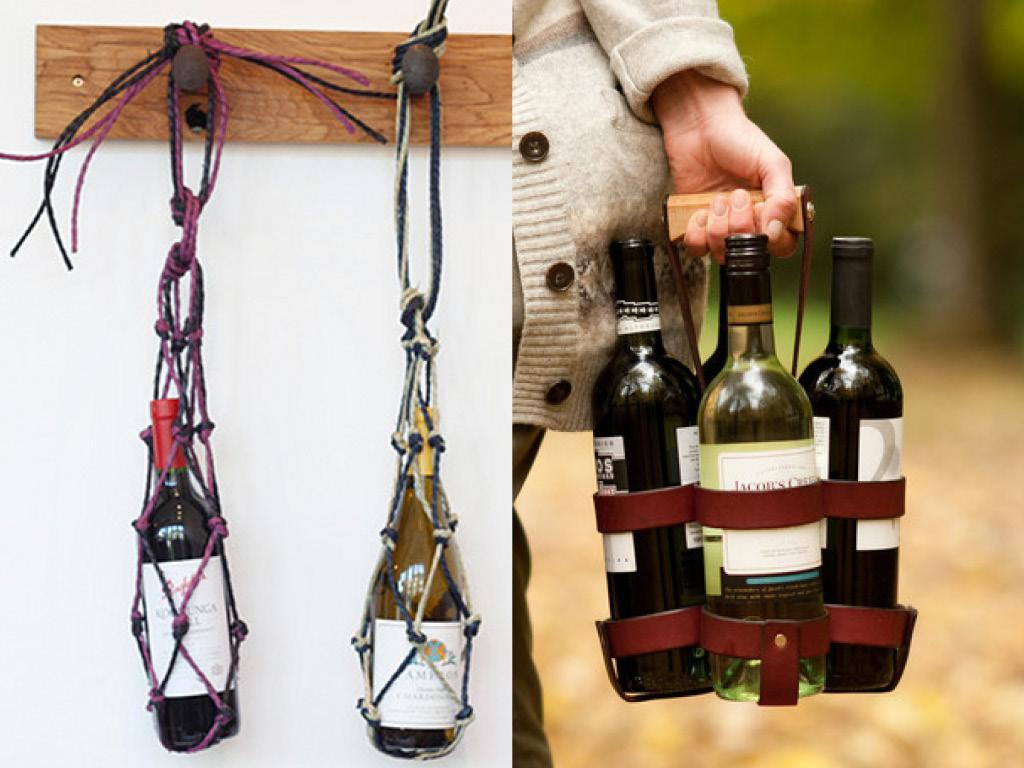 Packaging vins : transport fragile