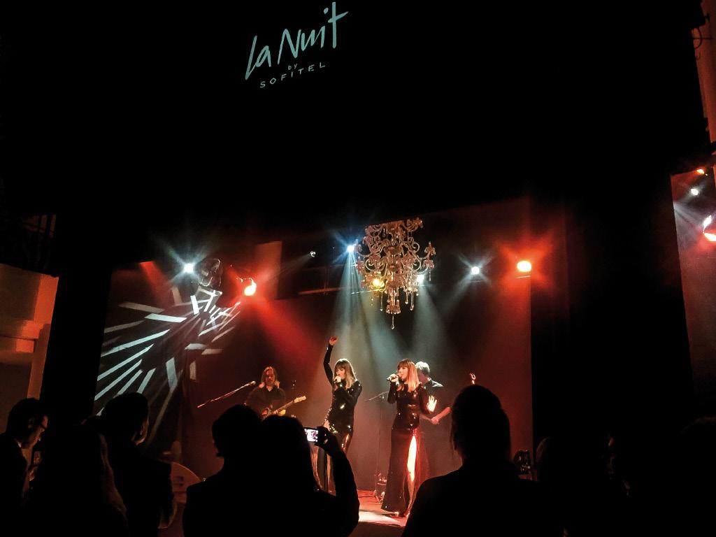 La Nuit by Sofitel, la toute nouvelle expérience du groupe