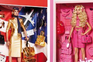 Barbie - Vogue Paris