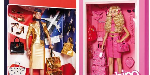 Barbie - Vogue Paris