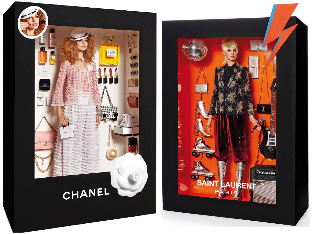 Barbie 2 - Vogue Paris