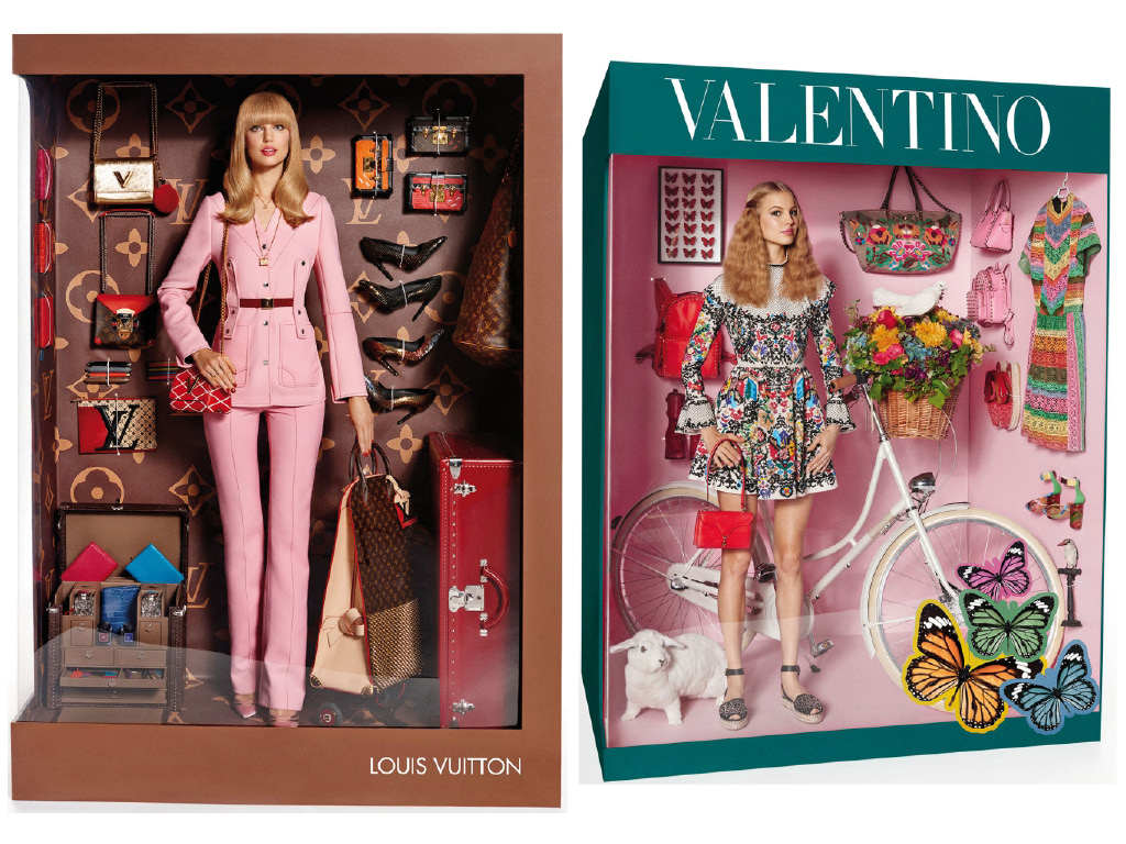 Barbie 3 - Vogue Paris