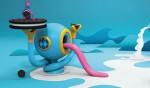 «Play with Oréo», la nouvelle campagne pub du petit biscuit