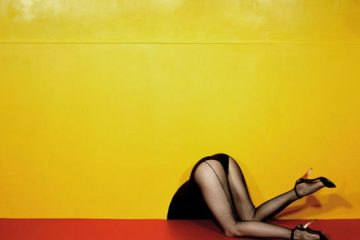 Rétrospective Guy Bourdin cliché