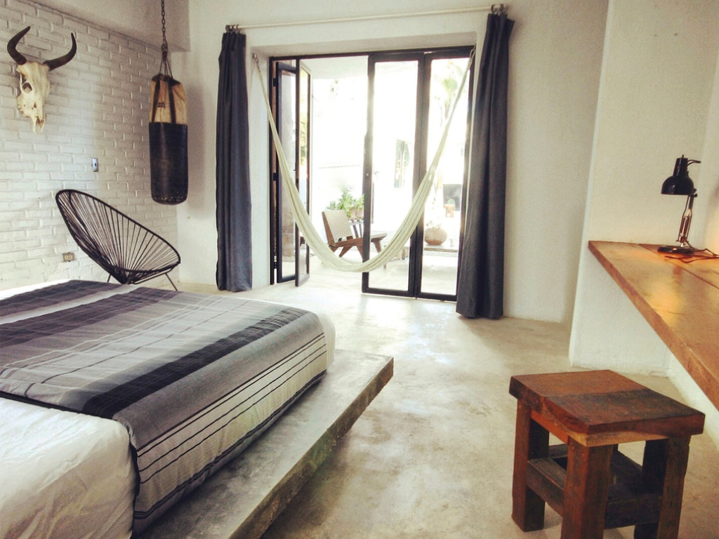 Airbnb - Hôtel Drift à San Jose del Cabo