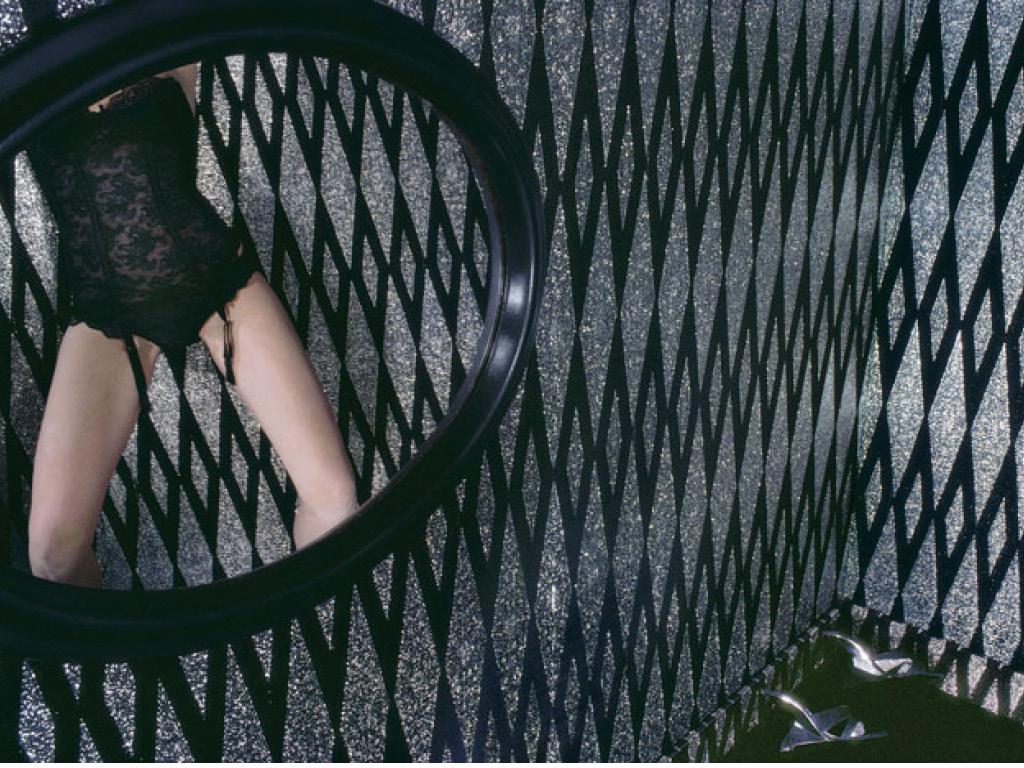 Rétrospective Guy Bourdin cliché 3