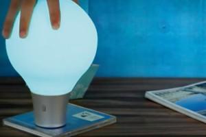 Lampe ampoule - ColorUp