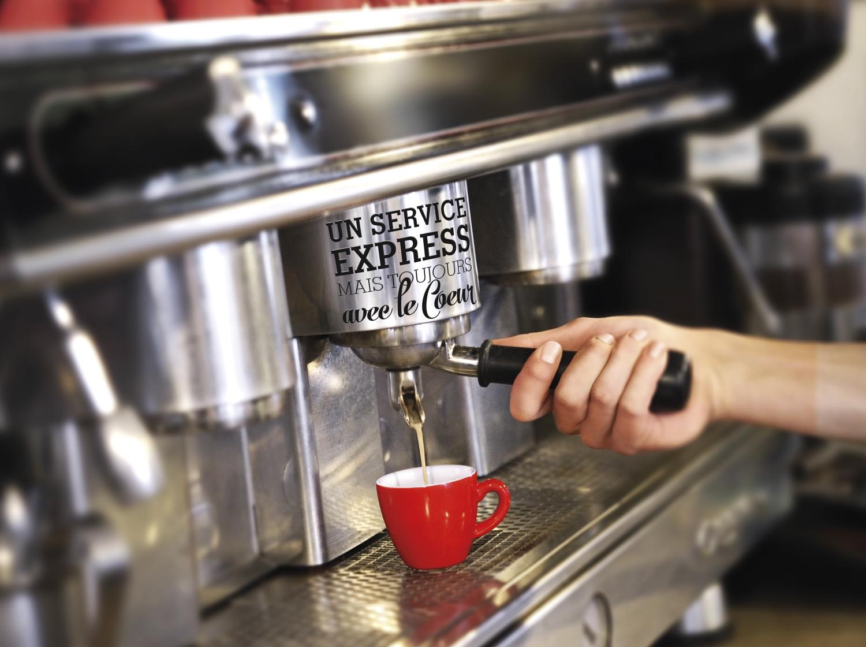 Machine à café bar – France Boissons