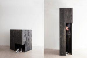 Enclose - design danois