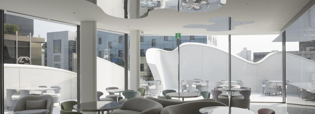 Maison Dior 3 - Séoul